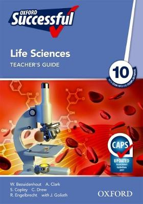 Picture of Oxford successful life sciences CAPS: Gr 10: Teacher's guide