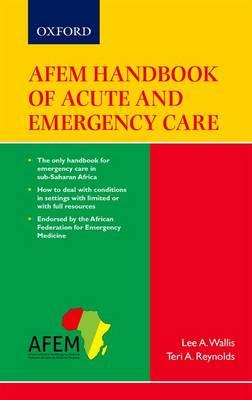 AFEM Handbook of Acute and Emergency Care