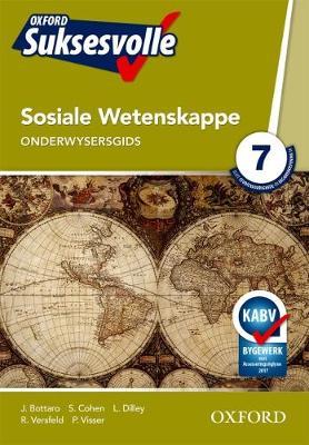 Picture of Oxford suksesvolle sosiale wetenskap CAPS: Gr 7: Leerdersboek