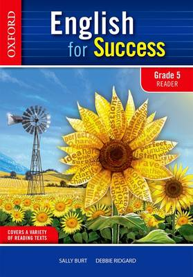 Picture of English for success CAPS: Gr 5: Reader