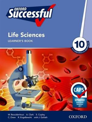 Picture of Oxford successful life sciences CAPS: Gr 10: Learner's book