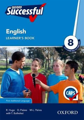 Picture of Oxford successful English CAPS: Gr 8: Learner's book