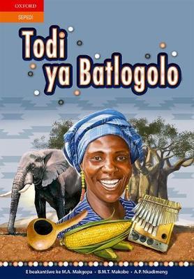 Picture of Todi ya Batlogolo: Grade 12