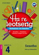 Picture of Sesotho home language CAPS: Gr 4: Practice book