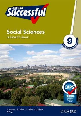 Picture of Oxford successful social sciences CAPS: Gr 9: Learner's book