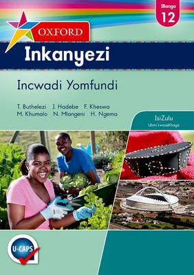 Picture of Oxford successful inkanyezi CAPS: Gr 12: Learner's book