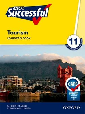 Picture of Oxford successful tourism: Gr 11: Learner's book