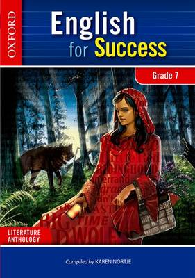 Picture of English for success CAPS: Gr 7: Reader