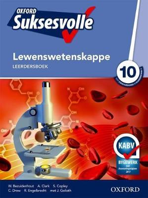 Picture of Oxford suksesvolle lewenswetenskappe: Gr 10: Leerdersboek