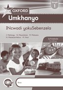 Picture of Oxford umkhanyo: Gr 1: Workbook : Home language