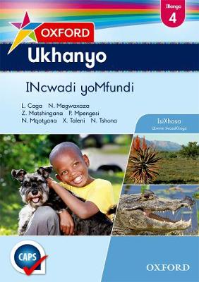 Picture of Oxford ukhanyo CAPS: Gr 4: Learner's book
