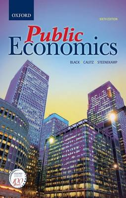 Picture of Public economics