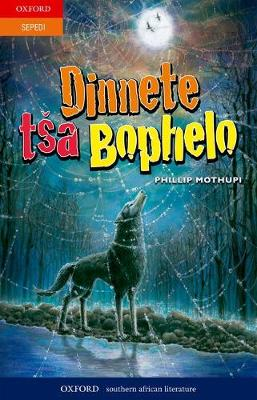 Picture of Dinnete tsa bophelo