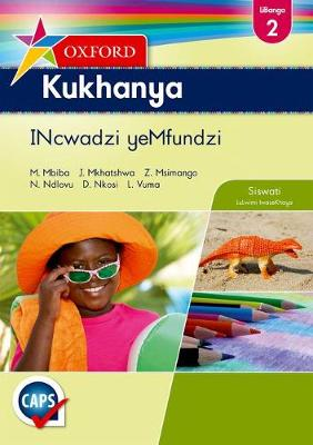 Picture of Oxford kukhanya: Gr 2: Learner's book : Home language