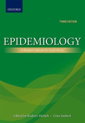 Picture of Epidemiology: A research manual for South Africa