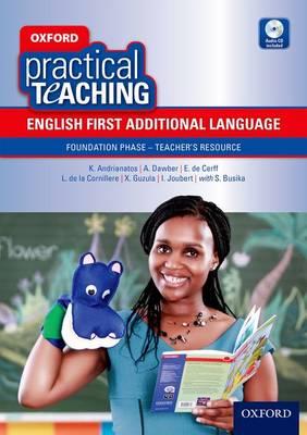 OPT English 1st additional language: Gr 1 - 3: Teacher's resources
