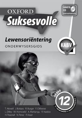 Picture of Oxford suksesvolle lewensorientering: Gr 12: Onderwysers gids