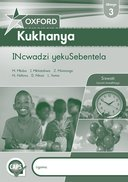Picture of Oxford kukhanya: Gr 3: Workbook : Home language