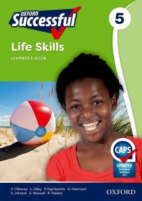 Picture of Oxford successful life skills CAPS: Gr 5: Learner's book