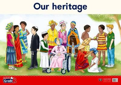 Picture of Our heritage: Gr R: Poster 6
