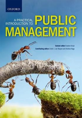 Picture of A Practical Introduction to Public Management