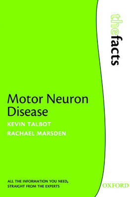 Picture of Motor Neuron Disease