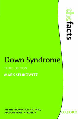 Picture of Down Syndrome