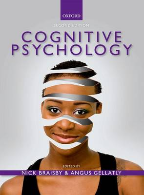 Picture of Cognitive Psychology