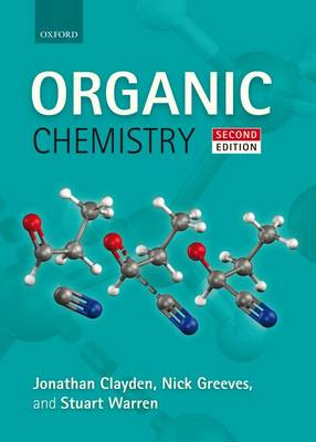 Picture of Organic Chemistry