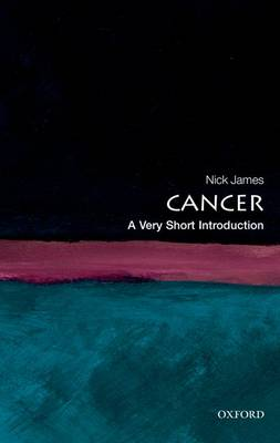 Picture of Cancer: A Very Short Introduction