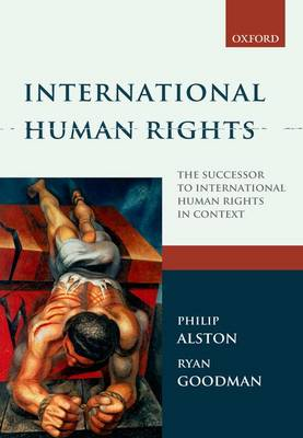 Picture of International Human Rights