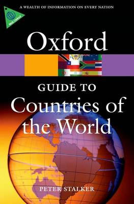 Picture of A Guide to Countries of the World