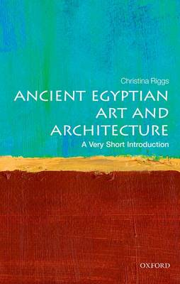 Picture of Ancient Egyptian Art and Architecture: A Very Short Introduction