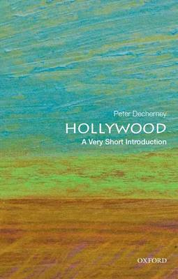 Picture of Hollywood: A Very Short Introduction