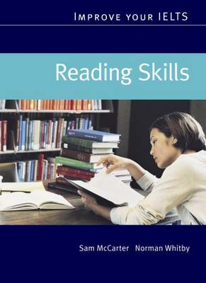 Picture of Improve Your IELTS Reading: Study Skills