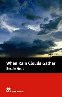 Picture of When Rain Clouds Gather Reader