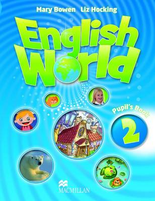 Picture of English World 2 Student Book