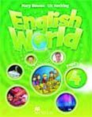 Picture of English World 4 Pupil's Book