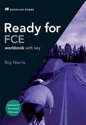 Picture of Ready for FCE Workbook