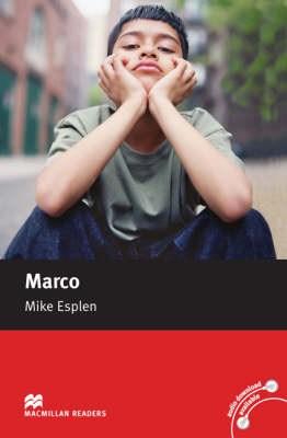 Picture of Marco: Beginner
