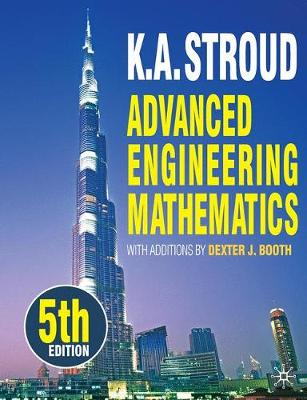 Picture of Advanced Engineering Mathematics