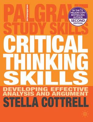 Picture of Critical Thinking Skills