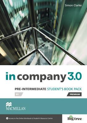 In Company 3.0 Pre-Intermediate Level