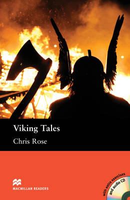 Macmillan Readers Viking Tales Elementary Level Reader CD Pack