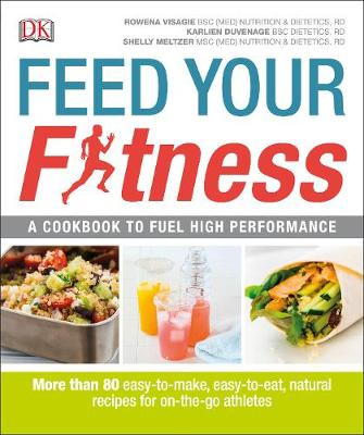 Picture of Feed Your Fitness