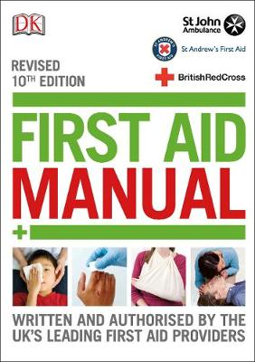 Picture of First Aid Manual
