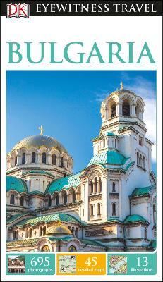 Picture of DK Eyewitness Travel Guide Bulgaria