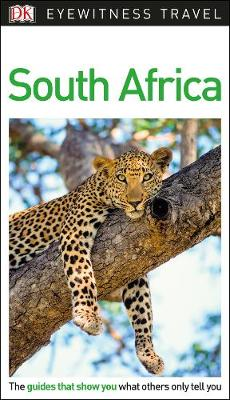Picture of DK Eyewitness Travel Guide South Africa