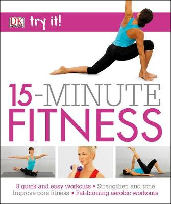 Picture of 15 Minute Fitness