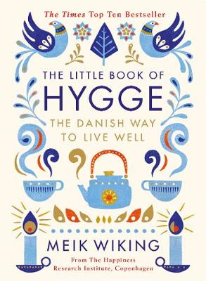 Picture of The Little Book of Hygge